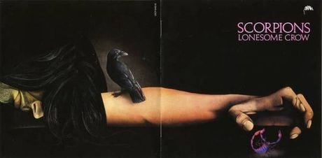 Scorpions: Su tro lai tu mot huyen thoai - Anh 3