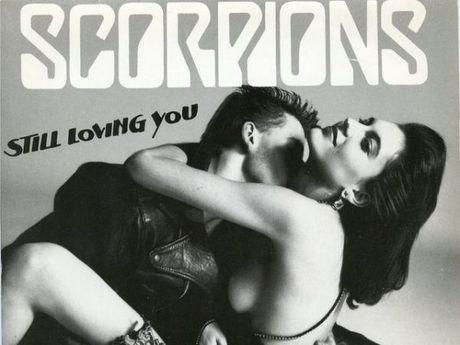 Scorpions: Su tro lai tu mot huyen thoai - Anh 6