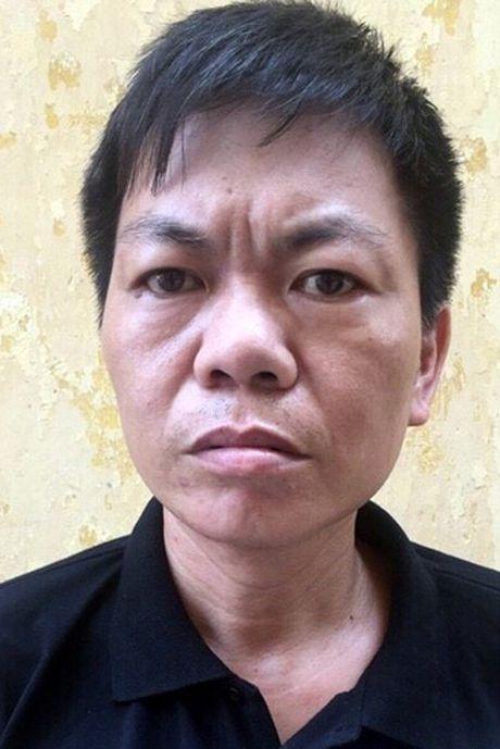 Ban ma tuy cho ban cung dieu tri methadone - Anh 1