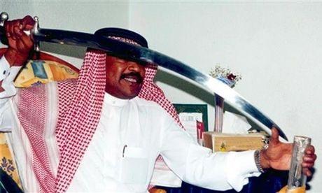 Hoang tu Arab Saudi linh an tu vi giet nguoi - Anh 1