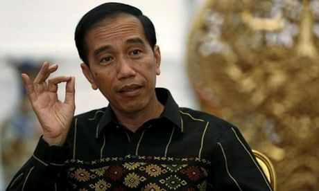 Tong thong Indonesia noi viec thien se quet sach toi pham tinh duc - Anh 1