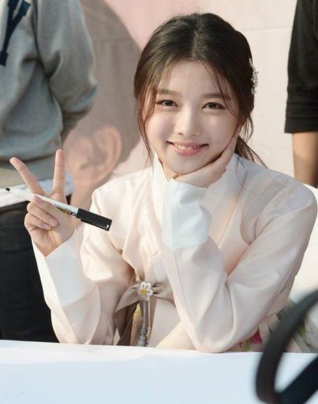 Dan sao 'May hoa anh trang' hop fan tai cung dien - Anh 9