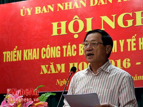 Nhieu phu huynh nham lan giua BHYT hoc sinh, sinh vien va Bao hiem than the - Anh 2