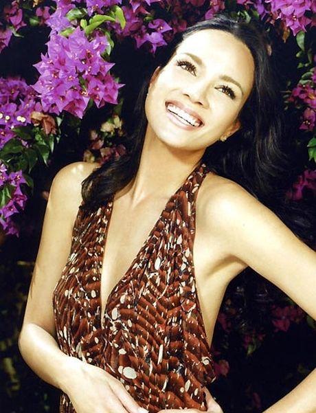Nhung cong thuc 'bo ba than thanh' cho vi tri Huan luyen vien The Face Thailand - Anh 5
