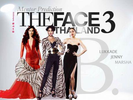 Nhung cong thuc 'bo ba than thanh' cho vi tri Huan luyen vien The Face Thailand - Anh 9