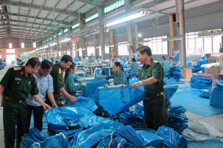 Nha may Z176 - Tong cuc Cong nghiep Quoc phong: Bao dam an sinh xa hoi cho nguoi lao dong - Anh 1