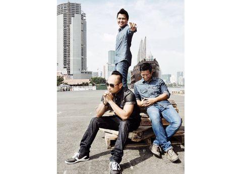 Nhom MTV, Phuong Thanh, Tien Dat... va dem nhac Vi mien Trung - Anh 1
