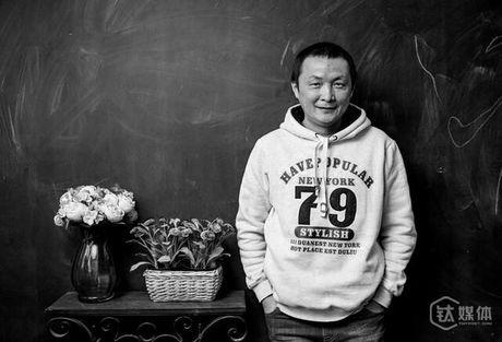 Cai chet cua CEO 44 tuoi va tieng chuong canh tinh nhung nguoi lam viec 50 gio 1 tuan - Anh 1