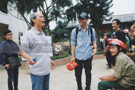 MC Phan Anh: 'Voi so tien da gan 14 ty, cuu tro khan cap xong, toi se dung lam tu thien chuyen sau hon' - Anh 1
