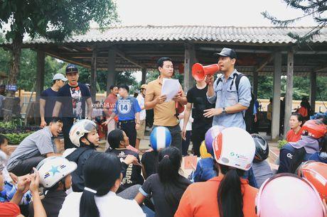 MC Phan Anh: 'Voi so tien da gan 14 ty, cuu tro khan cap xong, toi se dung lam tu thien chuyen sau hon' - Anh 3