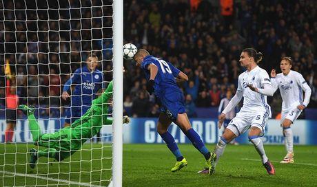 Leicester toan thang o Champions League, doi mat an phat vi phao sang - Anh 3