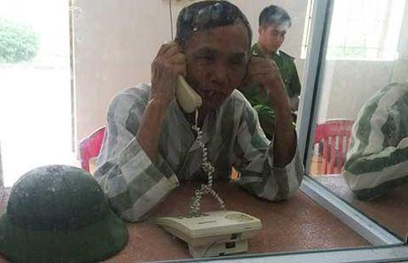 Toa an Toi cao hop bao: 'Ong Tran Van Vot khong oan' - Anh 2