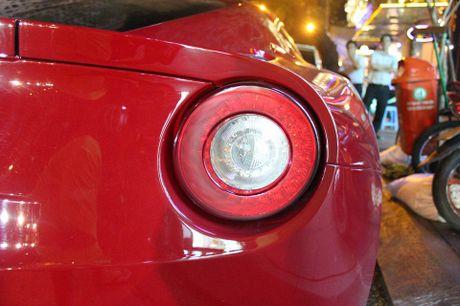 Cuong Do La mua sieu xe Ferrari F12 Berlinetta - Anh 7