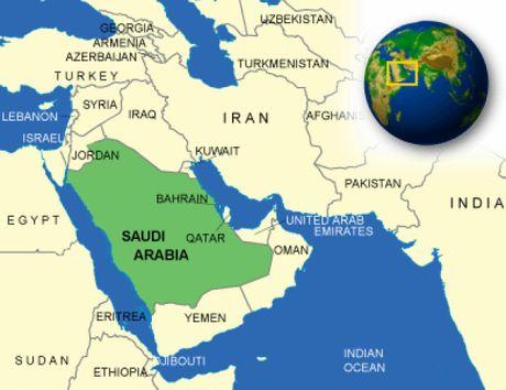 Saudi Arabia tu hinh hoang tu ban chet nguoi - Anh 2