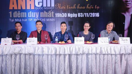 MC Hong Phuong co bau 6 thang van to chuc su kien cho chong - Anh 9