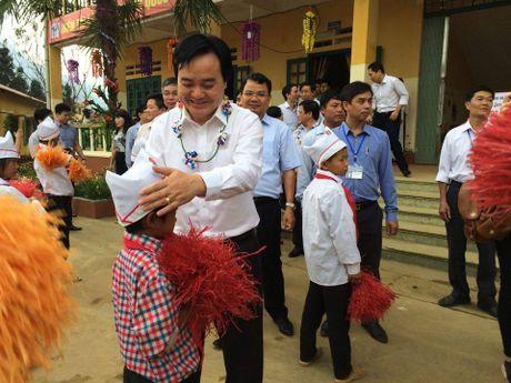 'Khong doi moi giao duc ao ao' - Anh 1