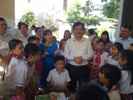 'Khong doi moi giao duc ao ao' - Anh 2