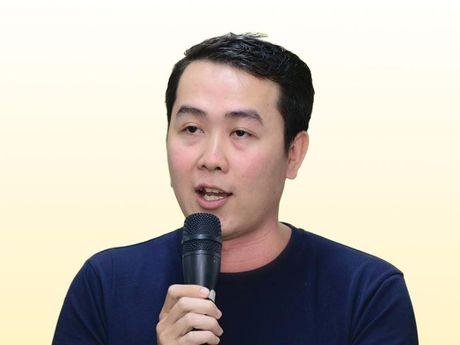Nguyen Tan Phat, nha sang lap, Giam doc tac nghiep gachvang.com: 'Vien gach vang' cua bat dong san Viet - Anh 1
