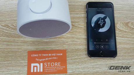Mo hop Xiaomi Mi Alarm Clock: Khi ma chiec dong ho bao thuc cung biet hat - Anh 10
