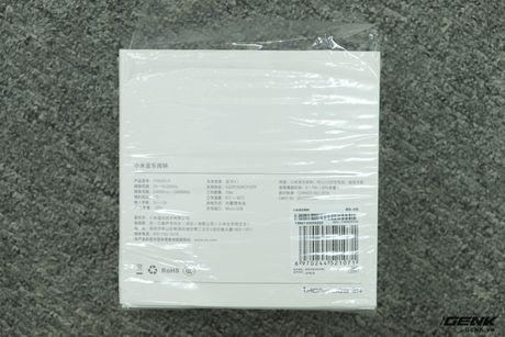 Mo hop Xiaomi Mi Alarm Clock: Khi ma chiec dong ho bao thuc cung biet hat - Anh 2