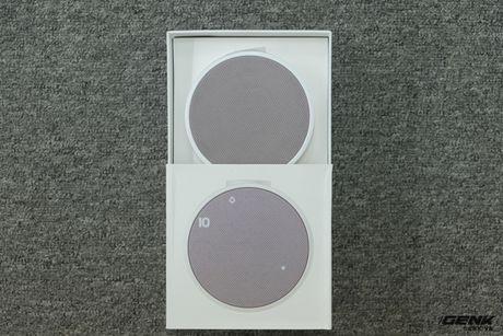 Mo hop Xiaomi Mi Alarm Clock: Khi ma chiec dong ho bao thuc cung biet hat - Anh 3