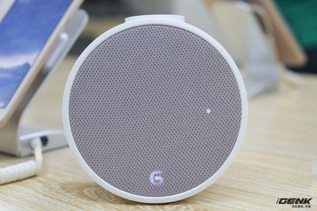 Mo hop Xiaomi Mi Alarm Clock: Khi ma chiec dong ho bao thuc cung biet hat - Anh 5