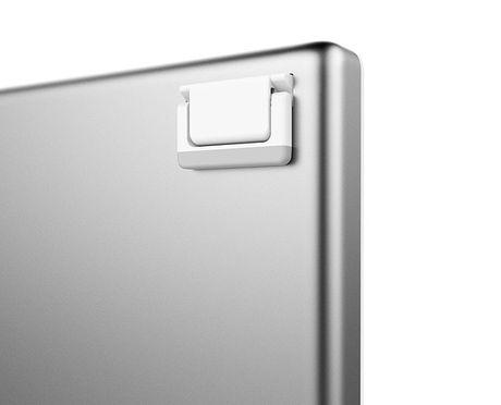 Xiaomi vua ra mat ban phim co, kich thuoc 87 phim, case nhom, co ca den LED, gia chi 1 trieu dong - Anh 3