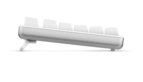 Xiaomi vua ra mat ban phim co, kich thuoc 87 phim, case nhom, co ca den LED, gia chi 1 trieu dong - Anh 4