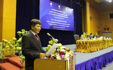 Phat trien nguon nhan luc khoa hoc xa hoi tai Viet Nam, Lao, Campuchia - Anh 2