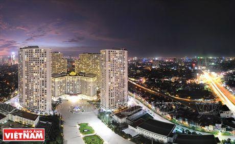 Vẻ đẹp diễm lệ và quyến rũ của Thủ đô Hà Nội theo năm tháng