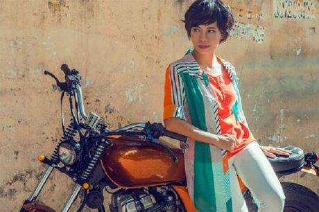Nha van Trang Ha: Khi lam chu cuoc doi minh, phu nu se hanh phuc! - Anh 3