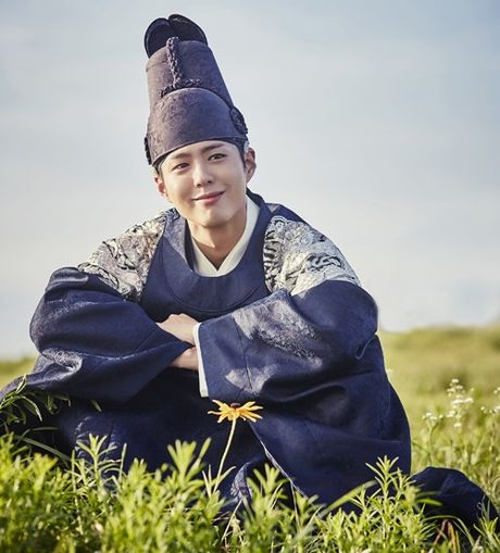 Park Bo Gum: Ngoi sao hiem hoi thanh cong sau cai bong 'Reply 1988' - Anh 4