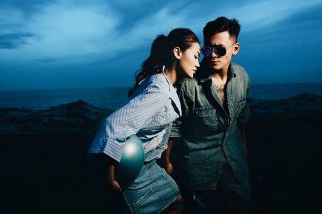 Vespa Top Stylist Contest: Nhung hinh anh dep nhu mo cua Pong Chuan - Anh 12