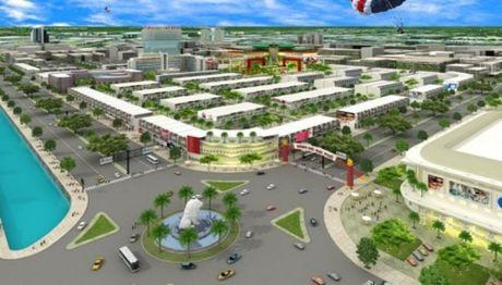 Hon 3.700 ty dong xay dung KCN Becamex-Binh Phuoc - Anh 1