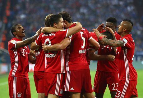 Xem TRUC TIEP Bayern Munich vs PSV TAI DAY - Anh 1