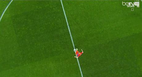 Messi lap hat-trick giup Barcelona huy diet Man City tai Nou Camp - Anh 13