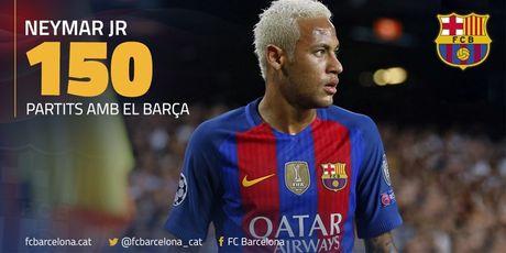 Messi lap hat-trick giup Barcelona huy diet Man City tai Nou Camp - Anh 14
