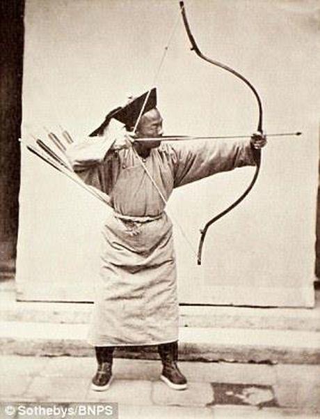 Trung Quốc: Cuộc sống đầy khổ cực của người dân vào 140 năm trước