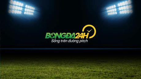 Du am Arsenal 6-0 Ludogorets: Bo tu sieu dang - Anh 5