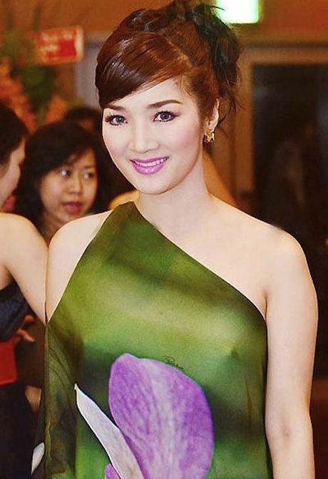 Thot tim khi Ngoc Trinh, Mai Phuong Thuy dien nhung trang phuc nay - Anh 8