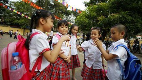 Hưng Yên: Hướng dẫn học sinh chuyển trường