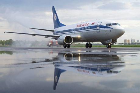 Belarus yêu cầu Ukraine xin lỗi vì buộc máy bay quay lại Kiev