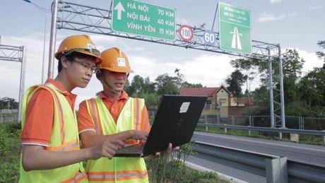 Sắp xử lý vi phạm bằng hình ảnh trên tuyến cao tốc Nội Bài – Lào Cai