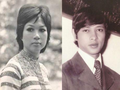 Phong tra ca nhac Sai Gon xua: 'Phu thuy' Jo Marcel, Le Thu va phong tra Ritz - Anh 1