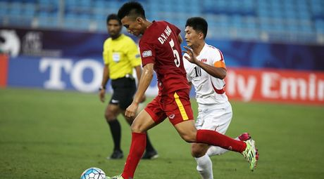Chan dung sao U19 Viet Nam duoc AFC vinh danh - Anh 2