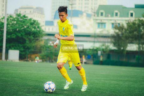 Chan dung sao U19 Viet Nam duoc AFC vinh danh - Anh 5