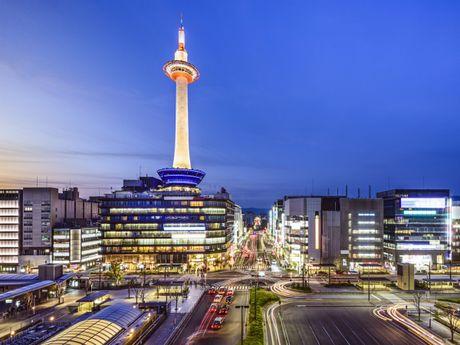 Vẻ đẹp ngất ngây của Kyoto và Tokyo - 2 thành phố tuyệt vời nhất thế giới
