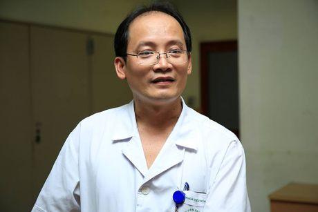 Thoi quen an uong hien dai dang pha huy noi tang nguoi Viet - Anh 1