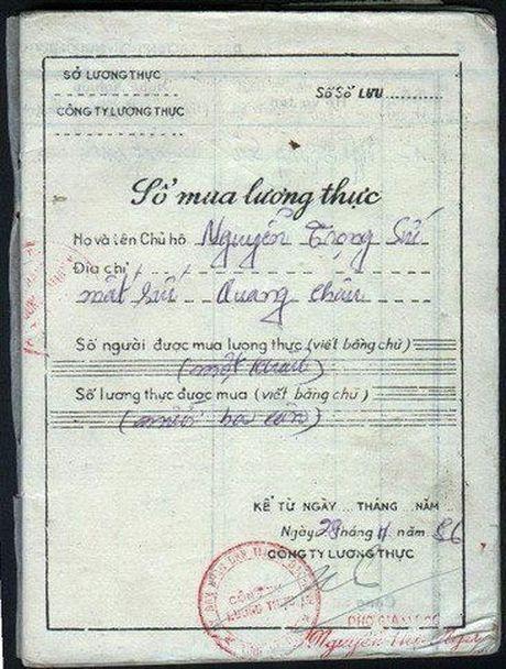 Anh cuc hiem ve mau dich thoi bao cap o Viet Nam - Anh 23
