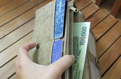 3 22571 Mẹo phong thủy giúp tiền sẽ ùn ùn chui vào ví